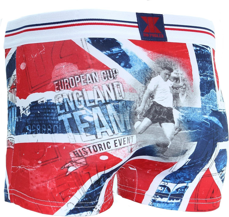 England Boxer Enfant No Publik