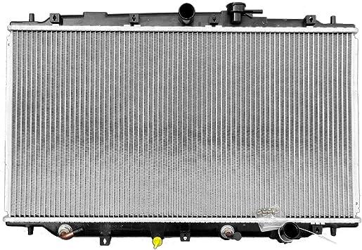 Radiator For Honda Prelude 1993-1996 2.3 L4