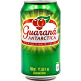 Guarana Antarctica 350 Milliliter (Pack of 12)