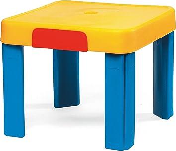 Chicco - Mesa Infantil con cajón (Mondo 30501): Amazon.es ...