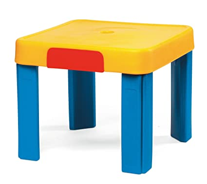 Amazon.com: Chicco KS 30501 Childs Table with Drawer: Toys ...
