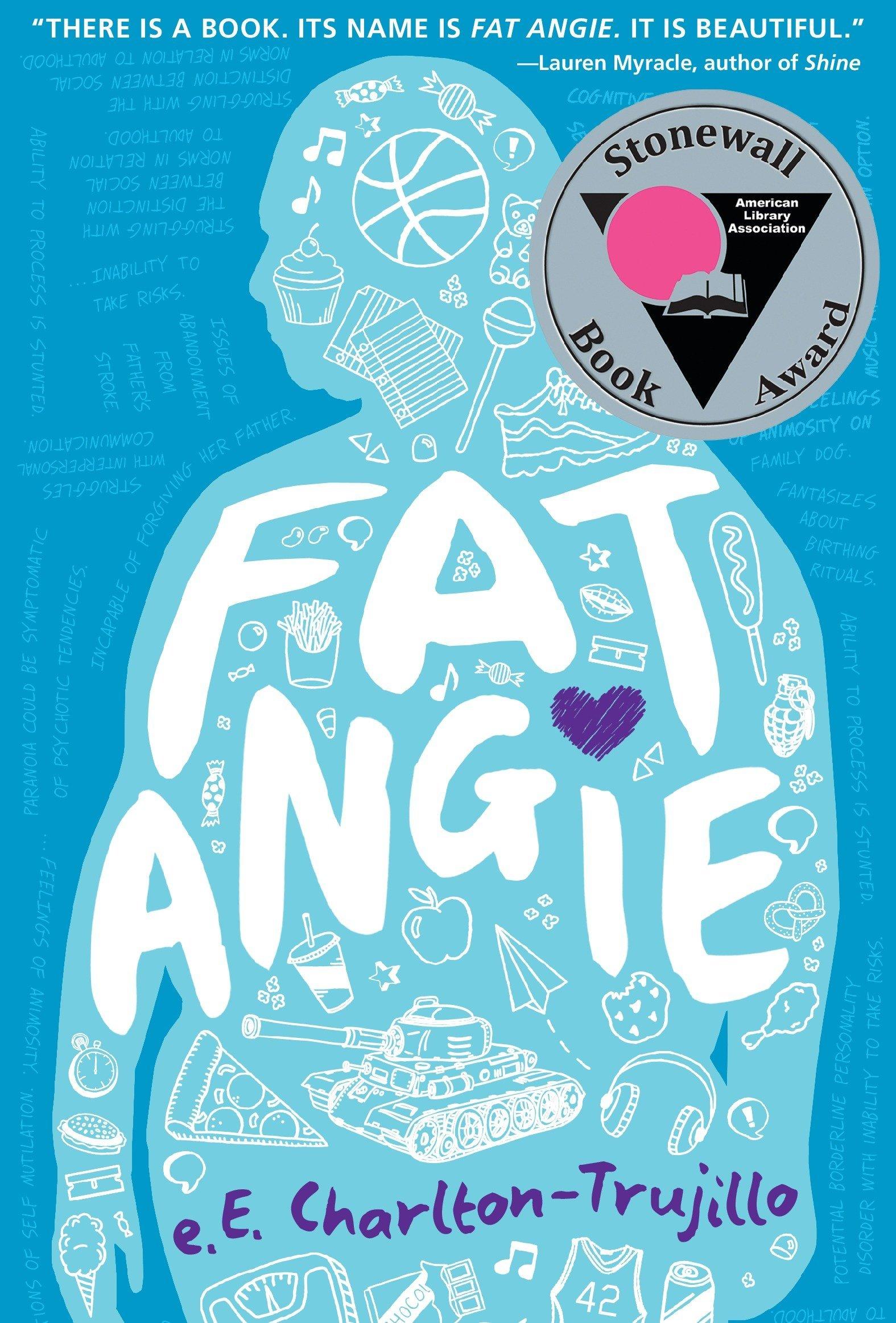 Fat Angie pdf
