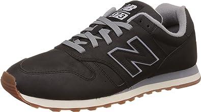 new balance 373 noir homme
