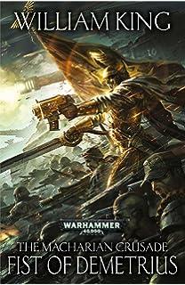 Amazon fall of macharius the macharian crusade 9781849707374 the fist of demetrius the macharian crusade fandeluxe Gallery