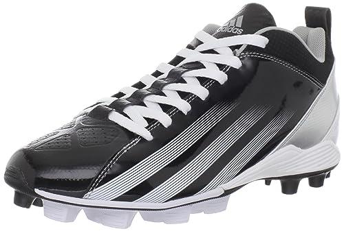 new concept 13424 35bf9 adidas Men s Blast 3 MD 5 8-M, Black Running White