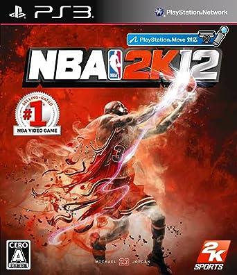 Amazon | NBA 2K12 - PS3 | ゲー...