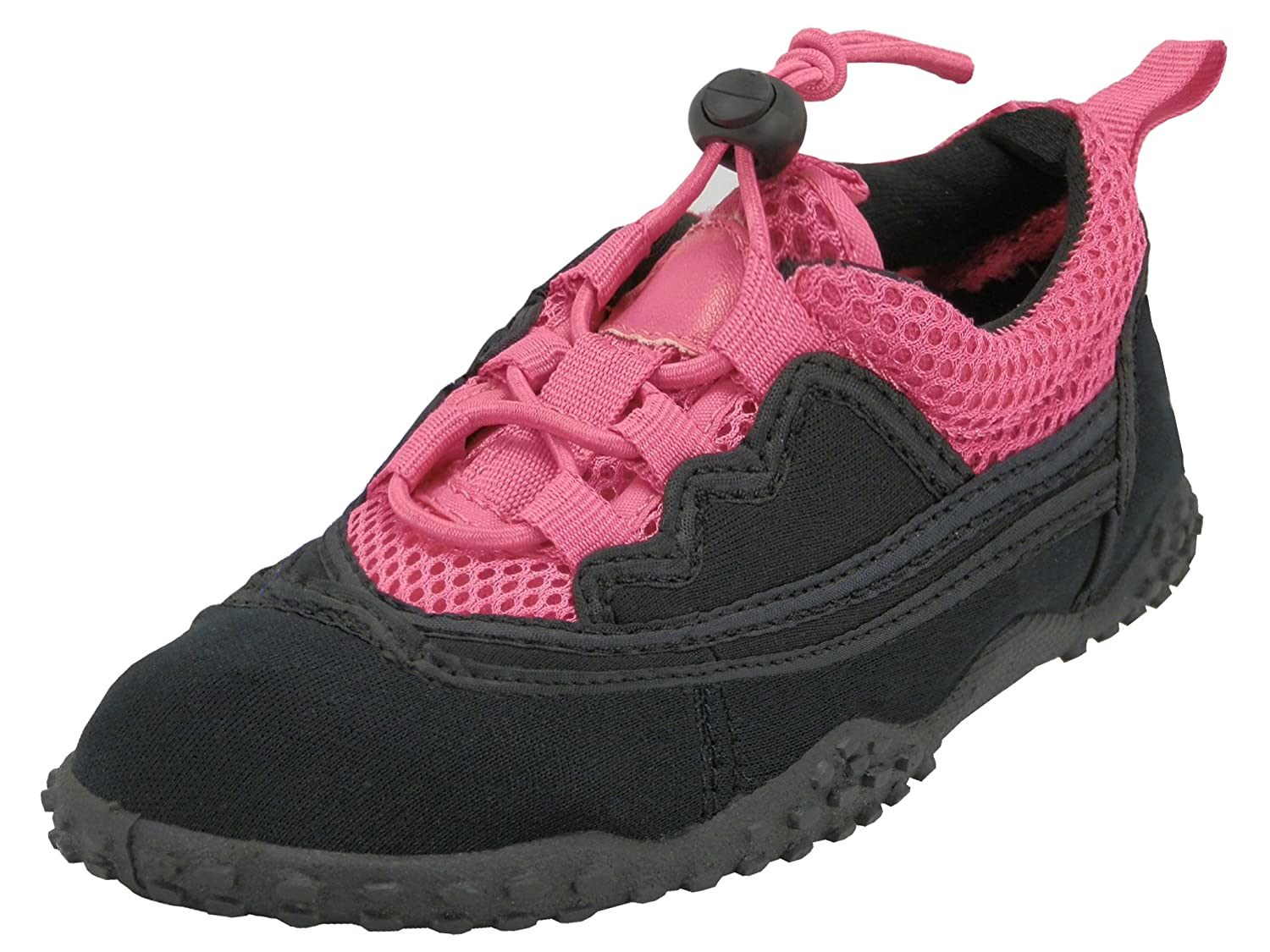 bf8a3c6a12ed Amazon.com  Easy USA Youth Water Shoes (4 M US Little Kid