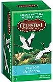 Celestial Seasonings Green Tea DECAF Mint, 20-count (Pack of6)
