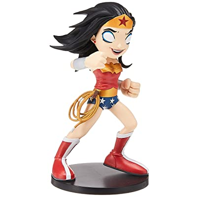 DC Collectibles DC Artists Alley: Wonder Woman by Chris Uminga Limited Edition Vinyl PVC Figure: Toys & Games [5Bkhe1100221]