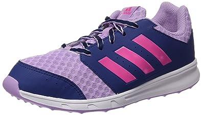 4a544dcd27202c adidas LK Sport 2 K, shoes Unisexe - Bébé - Multicolore - Morado / Rosa