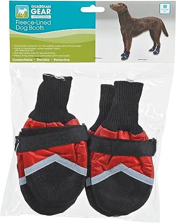 Guardian Gear Fleece-Lined Boots