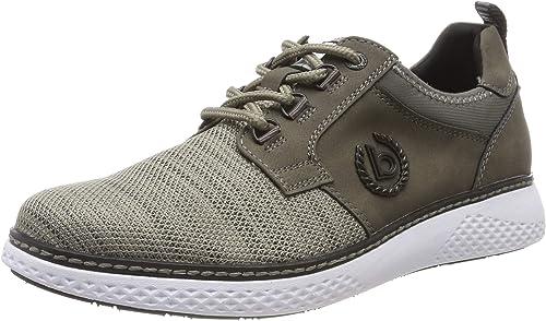 bugatti Herren 322763016900 Sneaker Niedrig