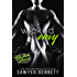 Wicked Envy (Wicked Horse Vegas Book 3)