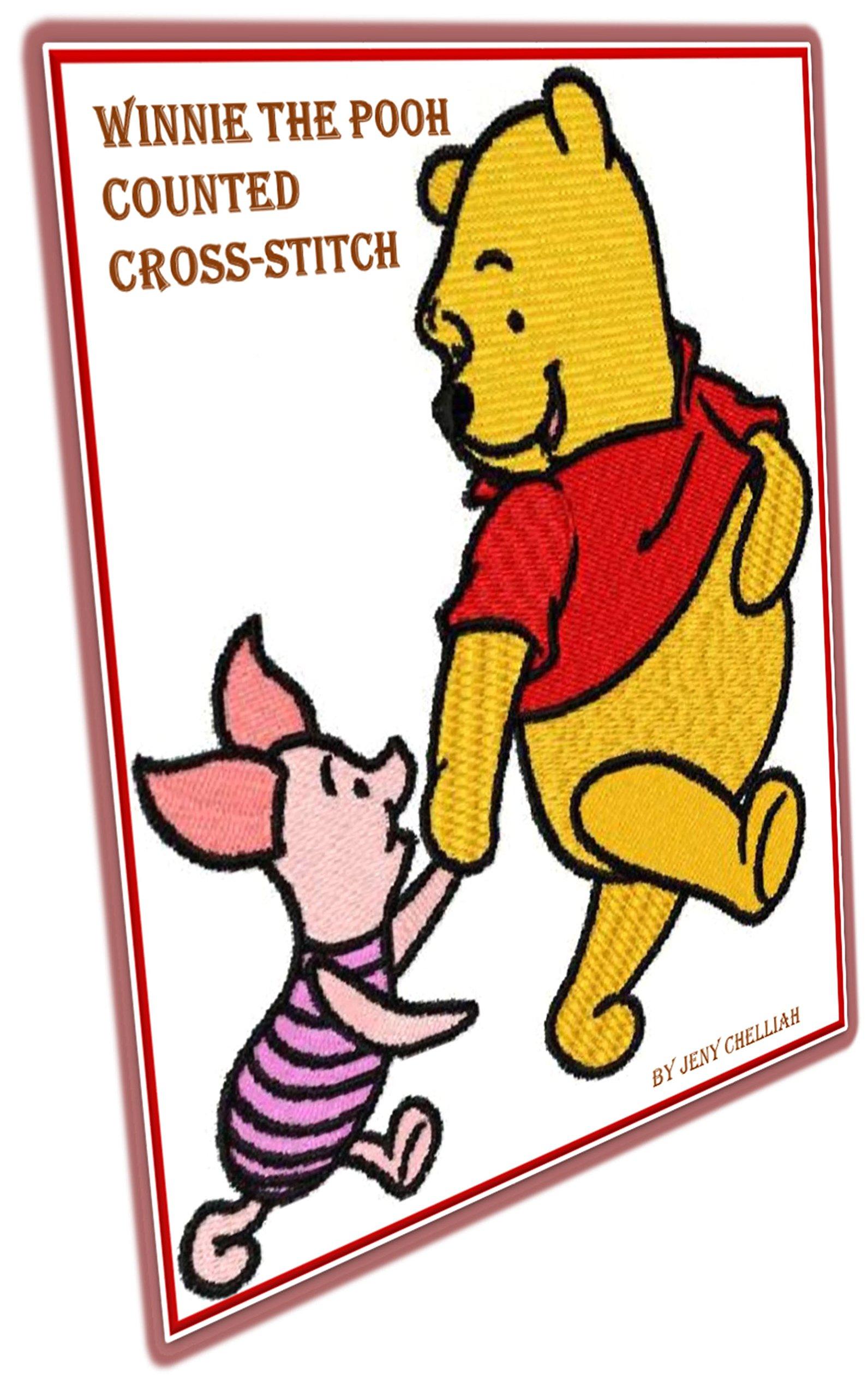 Winnie The Pooh  English Edition