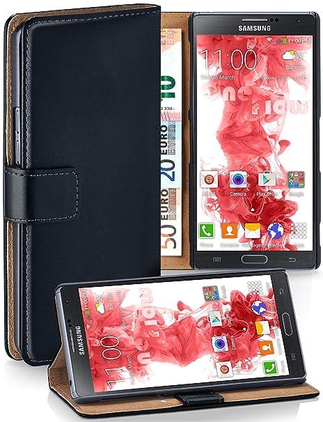 special sales pick up good out x Pochette OneFlow pour Samsung Galaxy Note 4 housse Cover avec fentes pour  cartes | Flip Case étui housse téléphone portable à rabat | Pochette ...