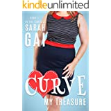 Curve My Treasure: Sweet Curvy Romance (The Curvies Book 5)