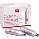 iSi 10-Pack N2O Cream Whipper Chargers
