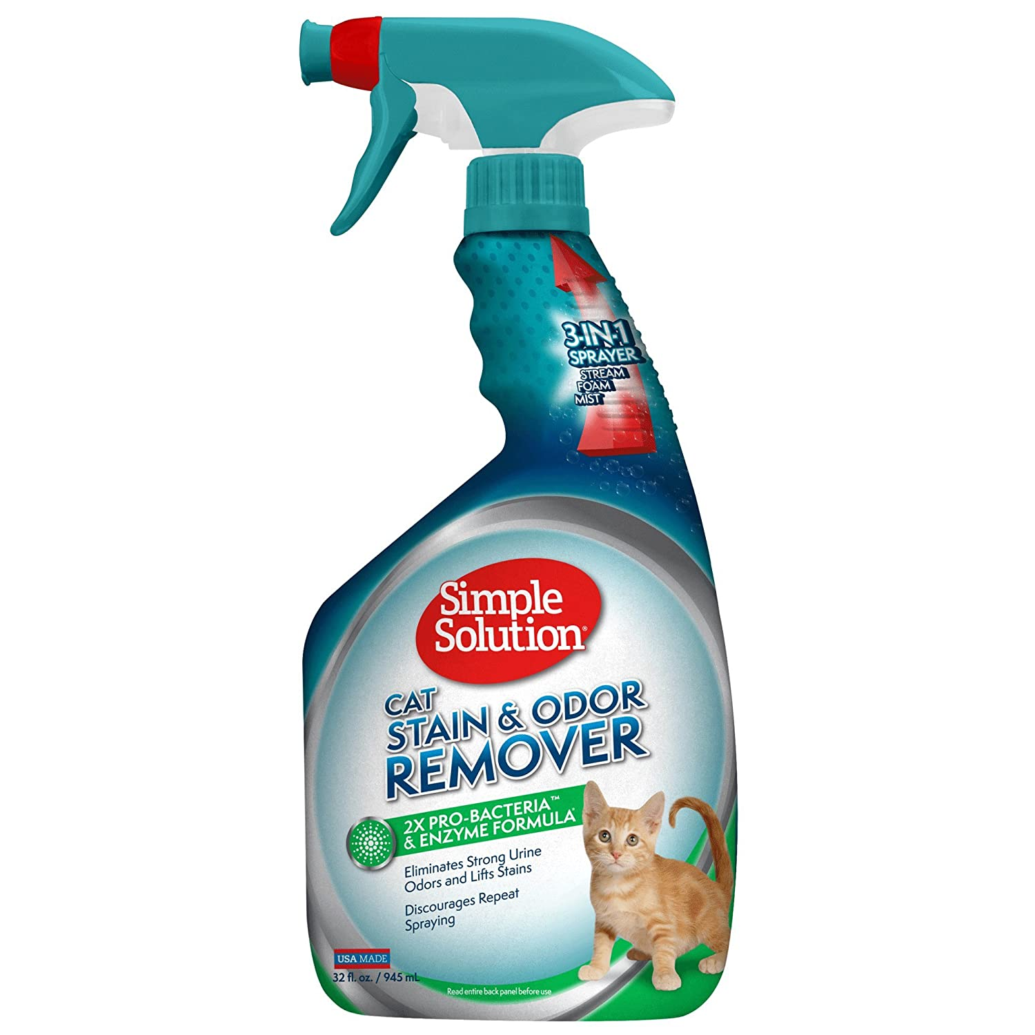 Need odor remover for business 89