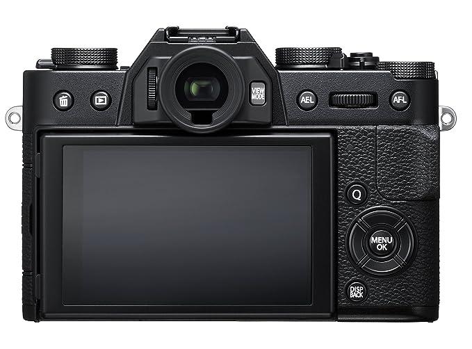 5555d1412c96 Amazon.com   Fujifilm X-T20 Mirrorless Digital Camera-Black (Body Only)    Camera   Photo