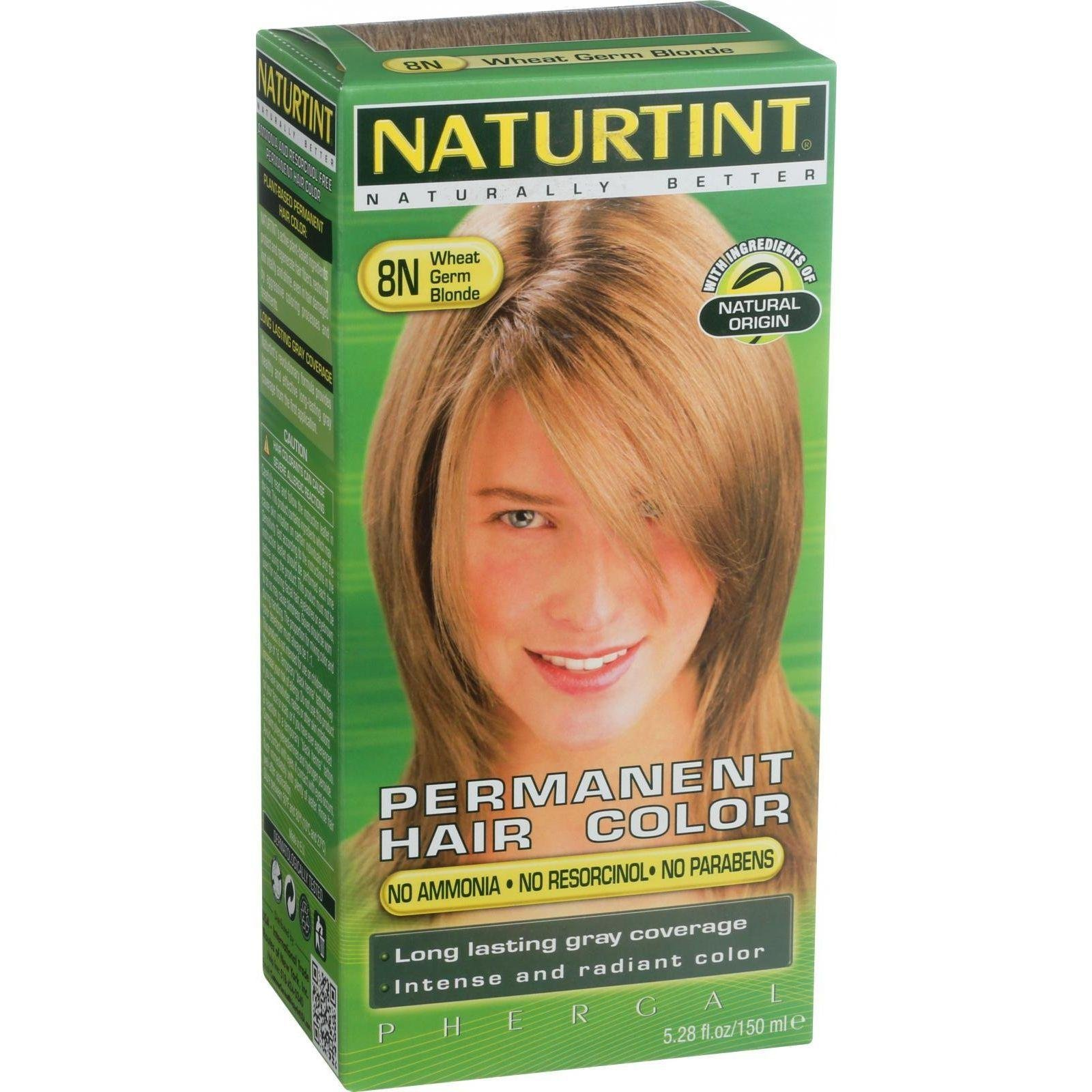 Amazon Naturtint Permanent Hair Color 9n Honey Blonde 56 Fl