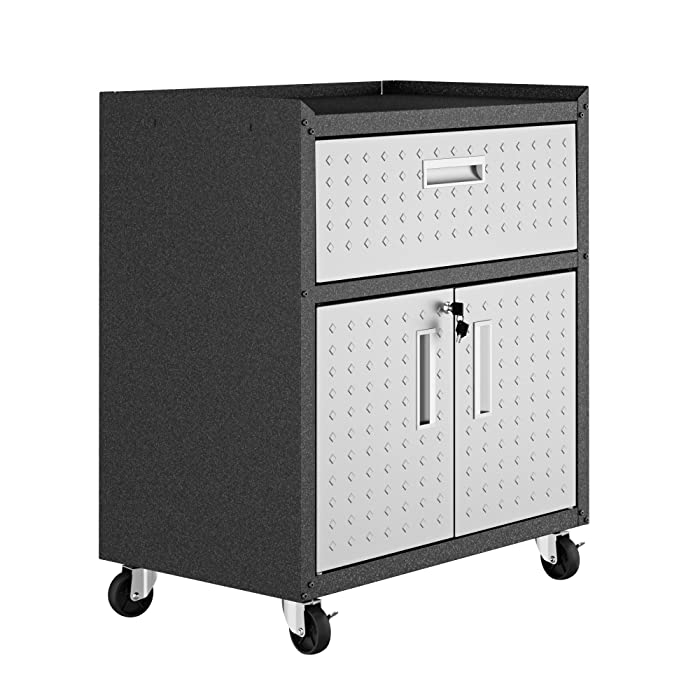 Top 9 Metal Office Storage Cabinet Wooden Top