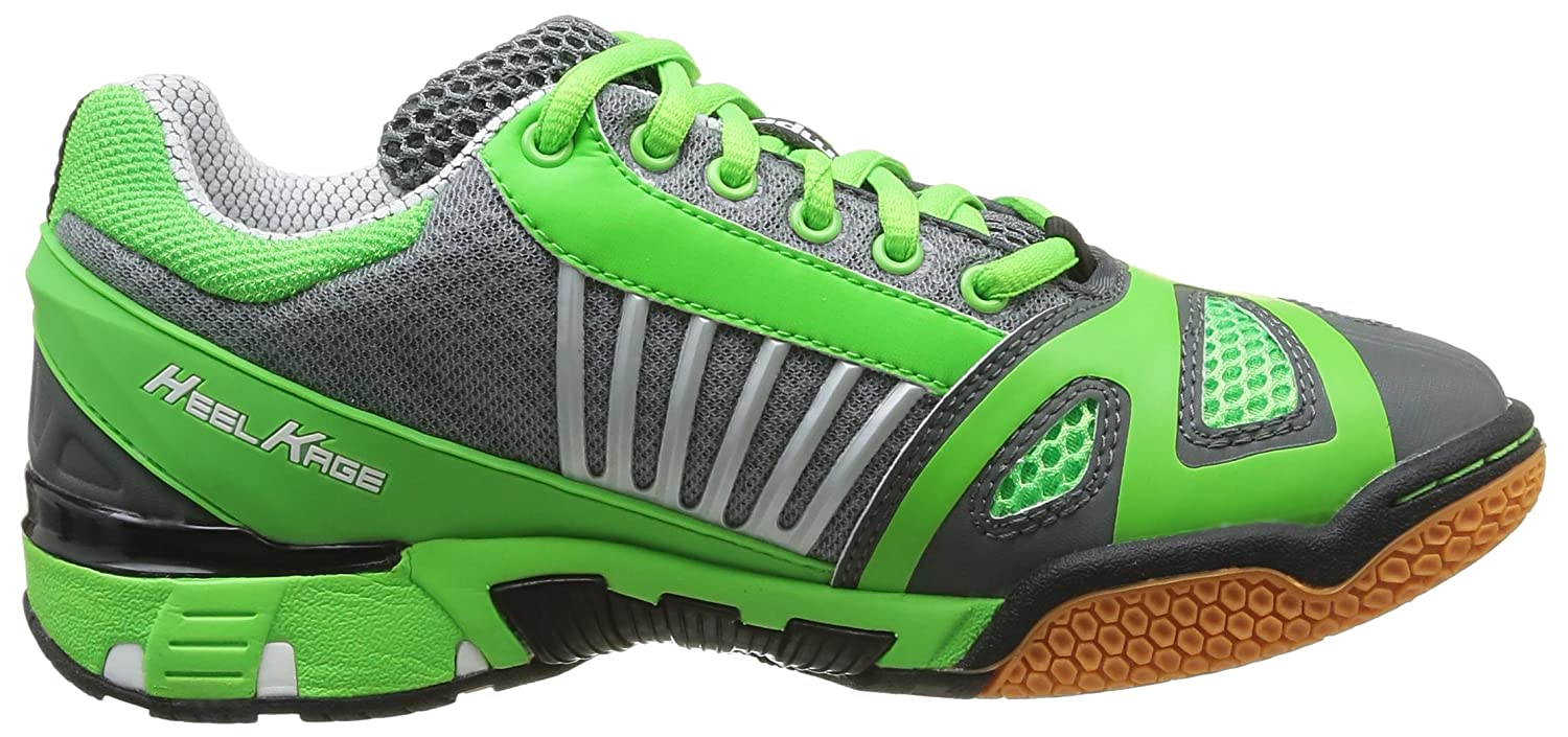 Kempa Womens Hurricane Handball Shoes