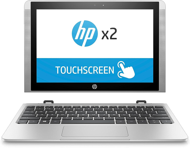 Hp - X2 210 g2, híbrido (2-en-1), Plata, Convertible (extraíble), x5-z8350, Intel Atom, bga592: Hp: Amazon.es: Electrónica