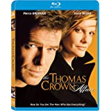 Thomas Crown Affair (1999) (WS/BD) [Blu-ray]