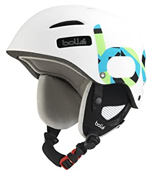 Bollé casco de B-style Soft Zenith, blanco, 58-los 61cm,