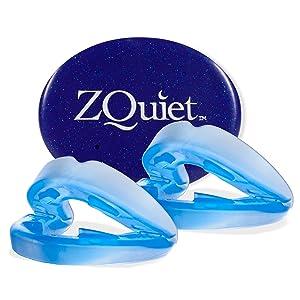 ZQUIET Anti-Snoring Mouthpiece Solution
