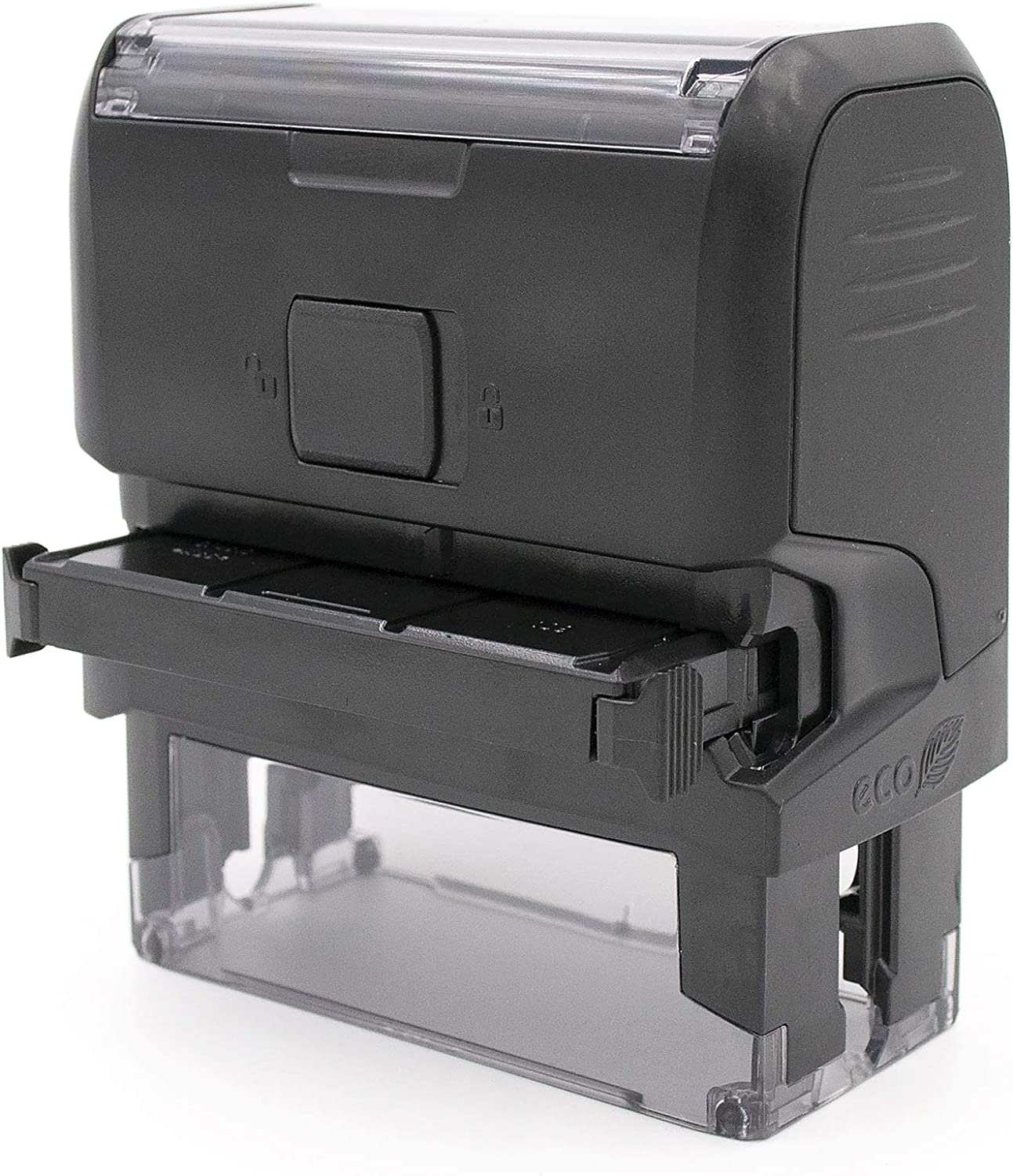 Self Inking Rubber Address Stamp Customize Online Return Address Stamp Style RA220