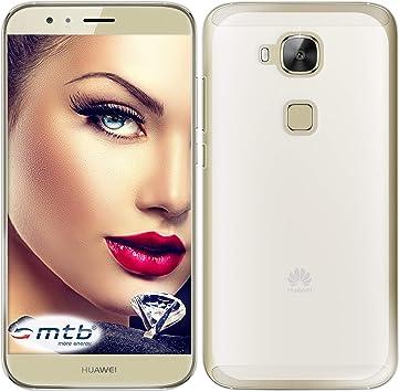 mtb More Energy® Funda para Huawei GX8 / G8 / G8 Rio (5.5 ...