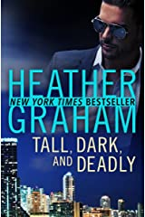 Tall, Dark, and Deadly Kindle Edition