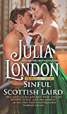 Sinful Scottish Laird (The Highland Grooms Book 2)