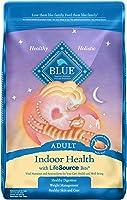 4. Blue Buffalo Adult Dry Cat Food