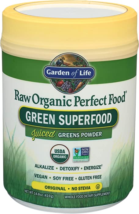 Top 10 Garden Of Life Probiotics For Women Over 40