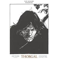 Intégrale Thorgal N/B - tome 2 - Intégrale Thorgal N/B volume 2