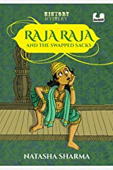 Raja Raja and the Swapped Sacks Kindle Edition