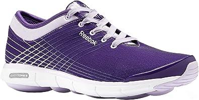 best service 50eff 83371 Reebok Easytone 6 Love M47771 Damen Schuhe Violett Fashion ...
