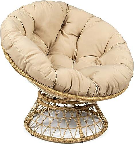 Milliard Papasan Chair