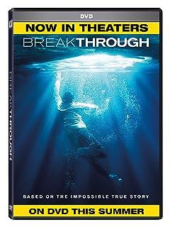 Book Cover: Breakthrough