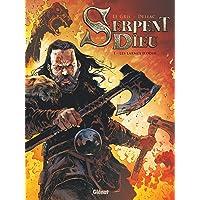 Serpent Dieu - Tome 01: Les larmes d'Odin