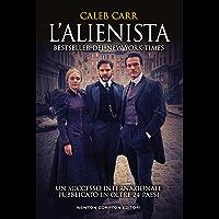 L'alienista (Italian Edition) book cover