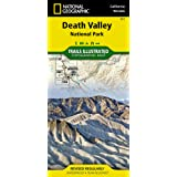 DEATH VALLEY NATIONAL PARK  1/165.000