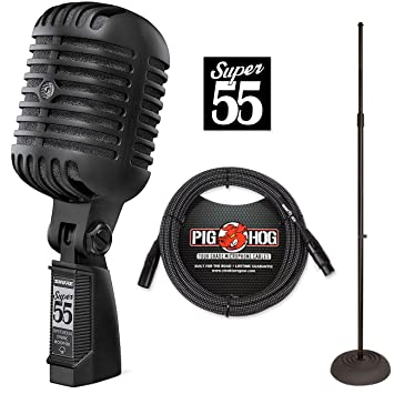 shure 55 dating