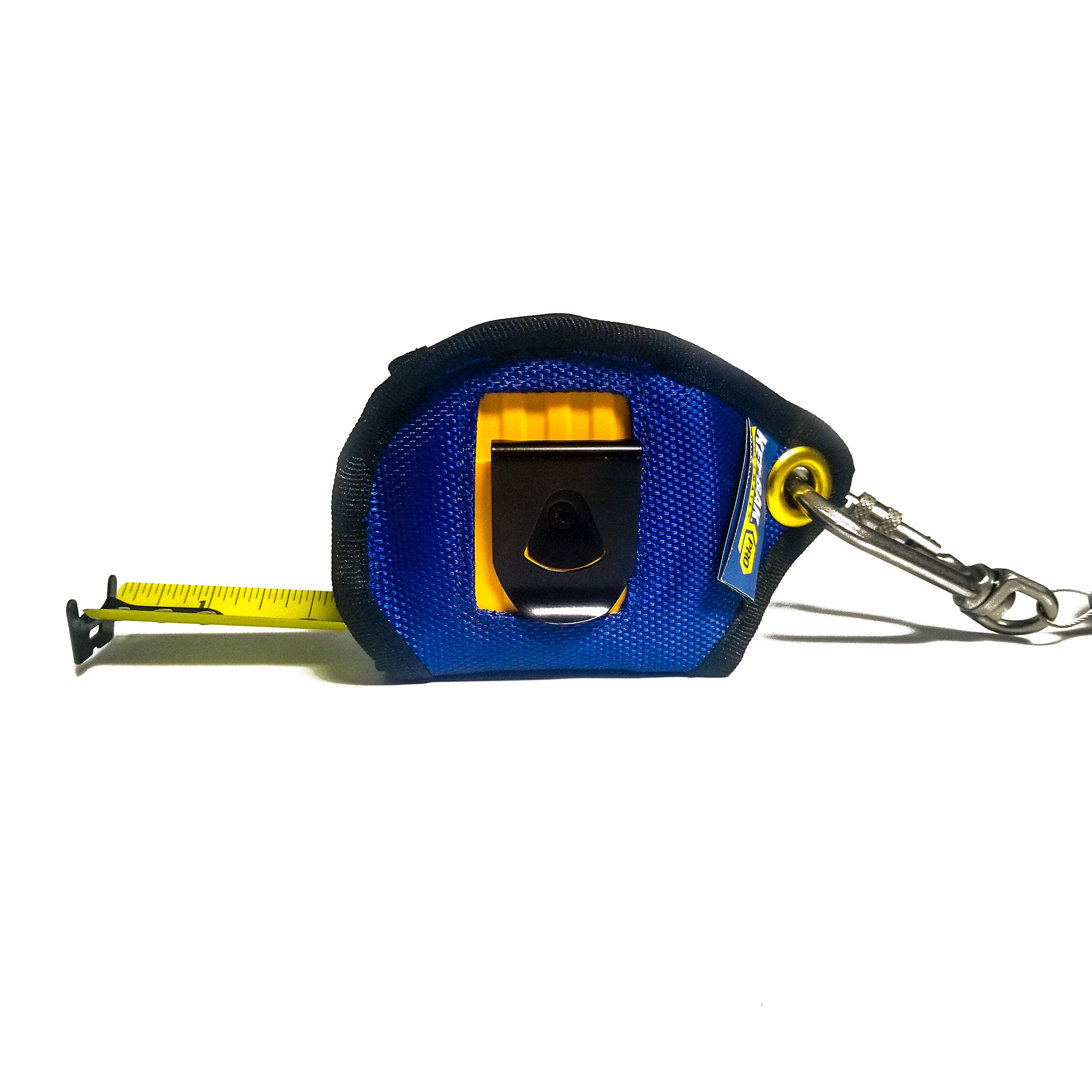 KEY-BAK Pro Toolmate ANSI 121 Compliant Tape Measure Jacket Tool Attachment by Key-Bak Professional (Image #2)