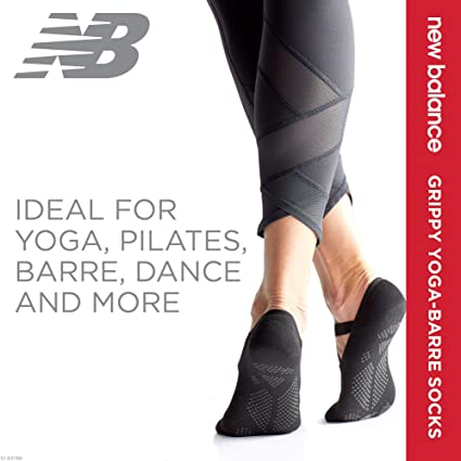 New Balance Yoga Socks for Women