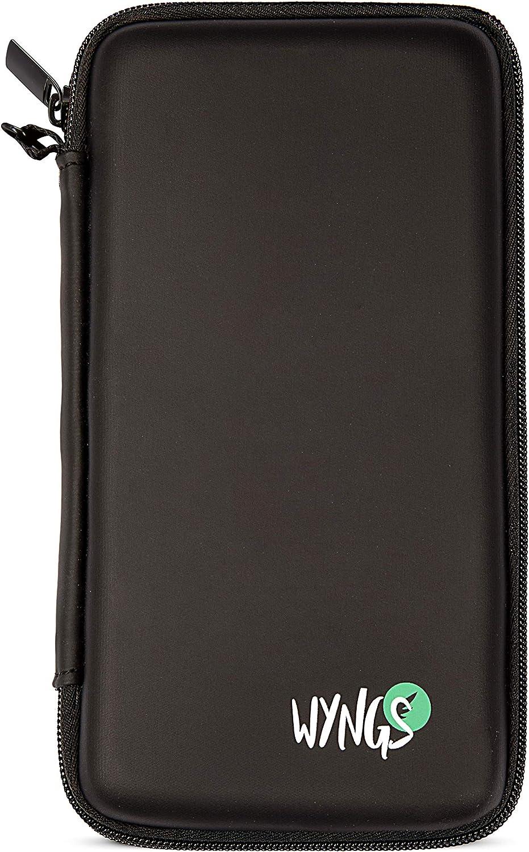 Schutztasche kompatibel mit TI Nspire CX II-T//TI Nspire CX II-T CAS pink