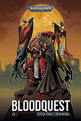 Bloodquest (Warhammer 40,000) Hardcover