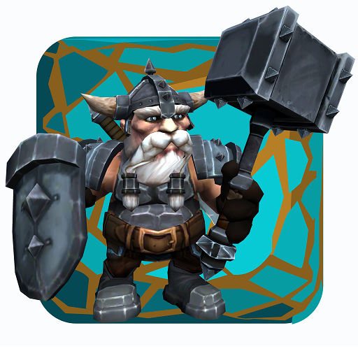 Dwarfs Unkilled Shooter